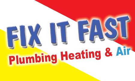 Fix It Fast Plumbing Heating & Air